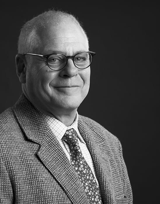 I. Martin Levy, MD - Director, Orthopedic Surgery Residency Program, Professor, Orthopedic Surgery - Sports Medicine